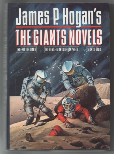 9780345373816: The Giants Novels: Inherit the Stars, The Gentle Giants of Ganymede, Giants' Star (The Giants' series)