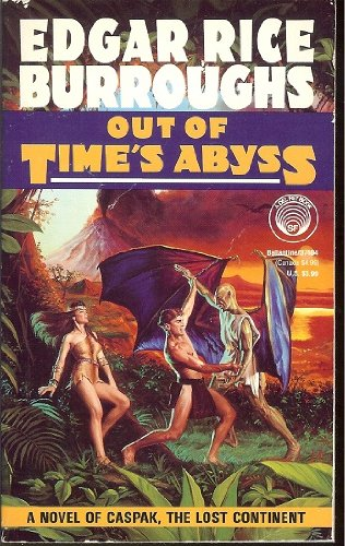 9780345374042: Out of Time's Abyss