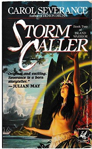 9780345374479: Storm Caller (Island Warrior)