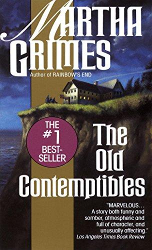 9780345374561: Old Contemptibles