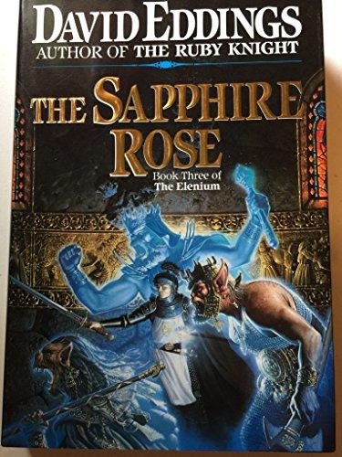 9780345374745: Sapphire Rose (Elenium)