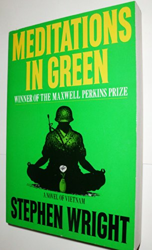 9780345375339: MEDITATIONS IN GREEN.