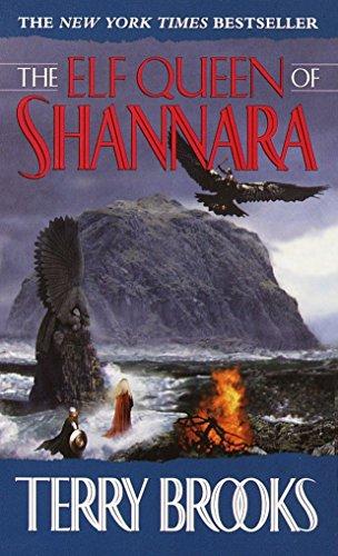 9780345375582: The Elf Queen of Shannara (A Del Rey book)