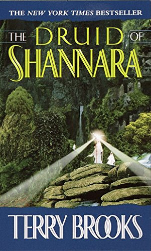 9780345375599: The Druid of Shannara (The Heritage of Shannara)