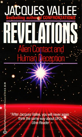 9780345375667: Revelations: Alien Contact and Human Deception