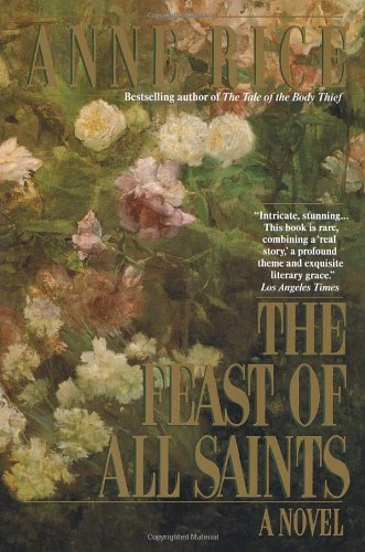 9780345376046: The Feast of All Saints