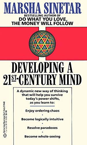 Developing a 21st Century Mind