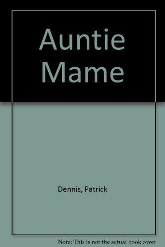 9780345376503: Auntie Mame