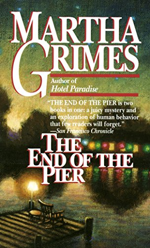 9780345376572: The End of the Pier