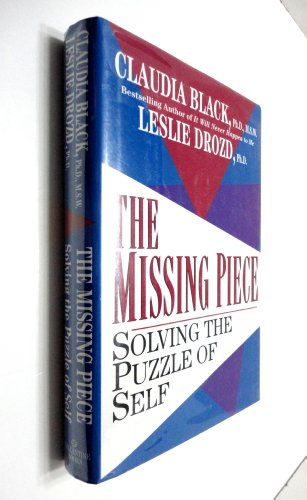 9780345376688: The Missing Piece: Solving the Puzzle of Self