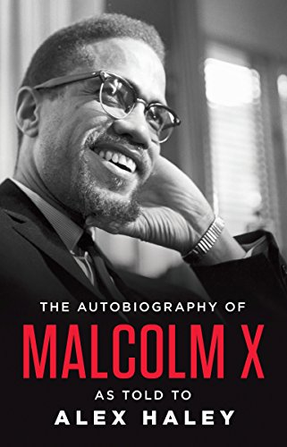9780345376718: The Autobiography of Malcolm X