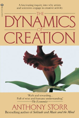 9780345376732: The Dynamics of Creation