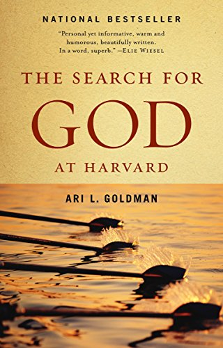 9780345377067: The Search for God at Harvard
