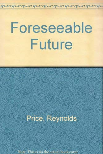 9780345377210: The Foreseeable Future: Three Stories