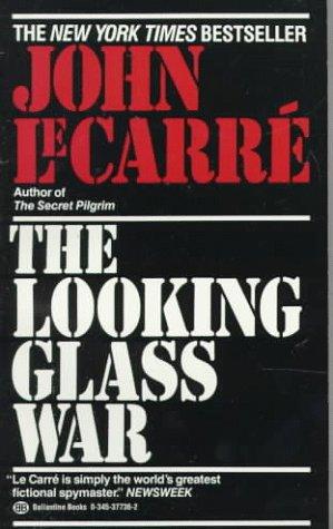 9780345377364: Looking Glass War