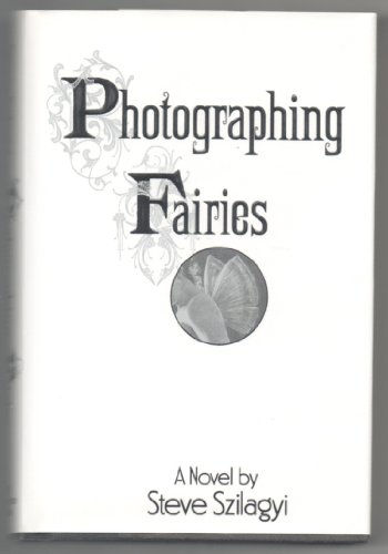 9780345377517: Photographing Fairies