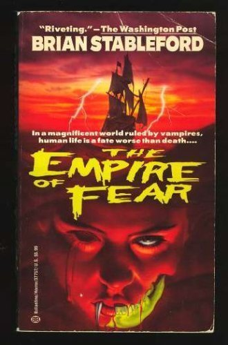 9780345377579: Empire of Fear
