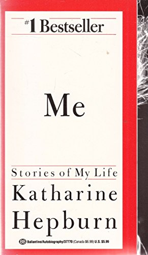 9780345377708: Me: Stories of My Life