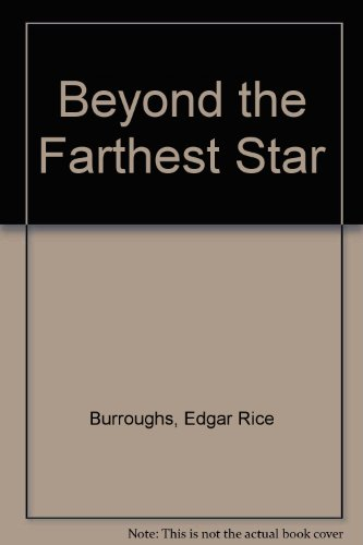 9780345378361: Beyond the Farthest Star