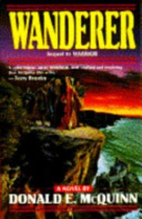 Wanderer: McQuinn, Donald E.