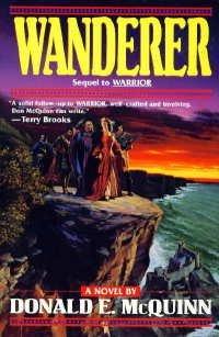 9780345378408: Wanderer