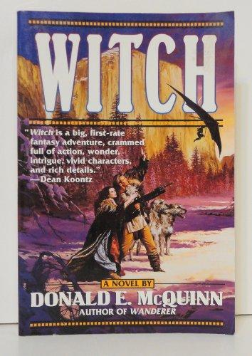 9780345378415: Witch