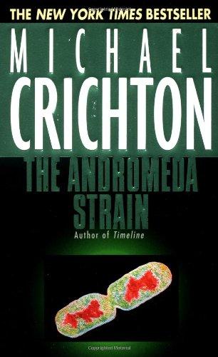 9780345378484: The Andromeda Strain