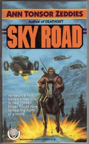 9780345378651: Sky Road