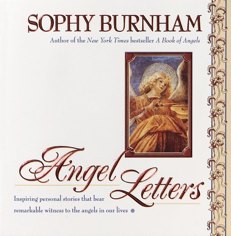 9780345378668: Angel Letters