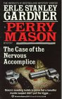9780345378743: The Case of the Nervous Accomplice (A Perry Mason Mystery)