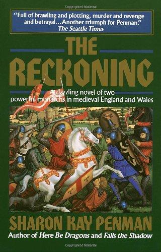 The Reckoning (Welsh Princes): Penman, Sharon Kay