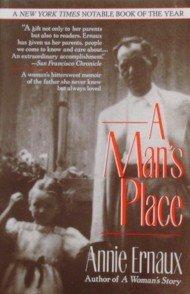 9780345378958: A Man's Place