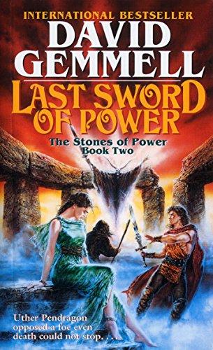 9780345379016: Last Sword of Power (The Stones of Power)