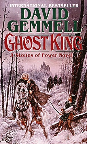 9780345379023: Ghost King (The Stones of Power)