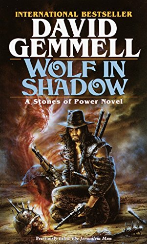 9780345379030: Wolf in Shadow (The Stones of Power: Jon Shannow Trilogy)
