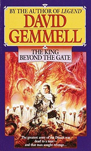 9780345379054: The King Beyond the Gate (Drenai Tales, Book 2)