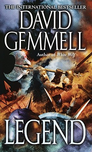 Legend (Drenai Tales, Book 1): Gemmell, David