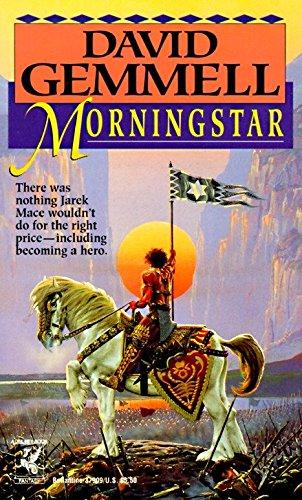 9780345379092: Morningstar