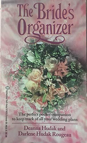Bride's Organizer: Rougeau, Darlene