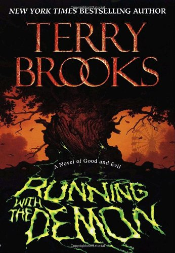 9780345379627: Running with the Demon (The Word and the Void Trilogy, Book 1)