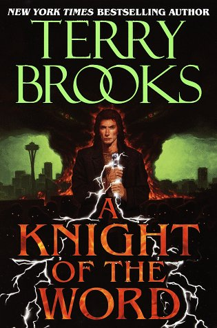 9780345379634: A Knight of the Word (Word and the Void)