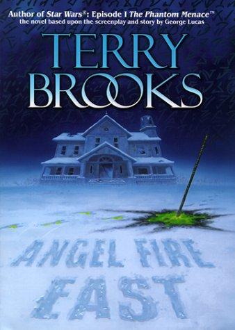 Angel Fire East: Brooks, Terry