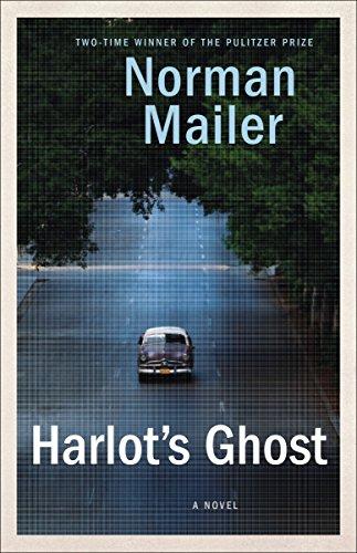 9780345379658: Harlot's Ghost