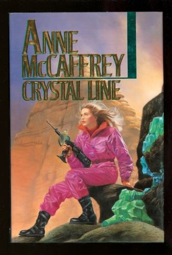 9780345379849: Crystal Line (Crystal, Vol. 3)
