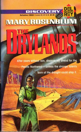 9780345380388: The Drylands