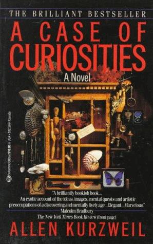 A Case of Curiosities: Kurzweil, Allen; Allen
