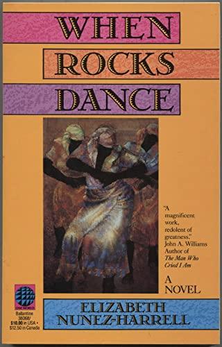 9780345380685: When Rocks Dance