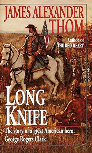 9780345380746: Long Knife