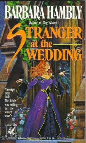 9780345380975: Stranger at the Wedding