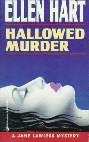 9780345381408: Hallowed Murder (Jane Lawless Mysteries)